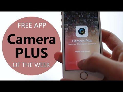 Camera Plus | App Of The Week | Ep.3