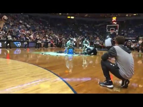 Timberwolves Musical Chairs