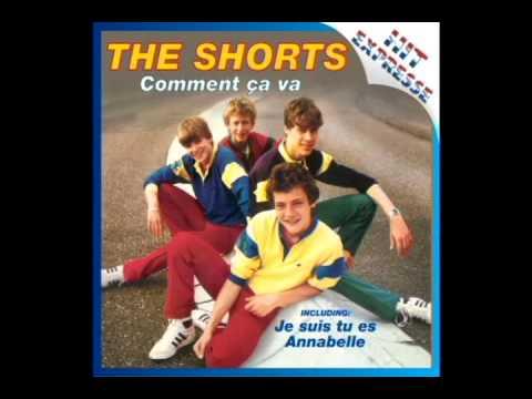 The Shorts - Comment Ca Va - Karaoke (instrumental version)