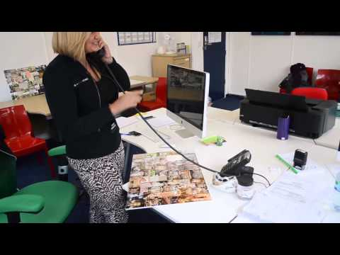 Internship in London - Event management Testimonial - Jayme's Experience