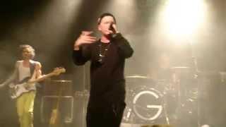 Nico Suave - Avi Song (Live in Stuttgart, clubCANN 24/03/15)