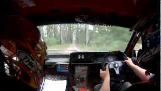 Pinckham v8 commodore pinko rest of stage 6.wmv