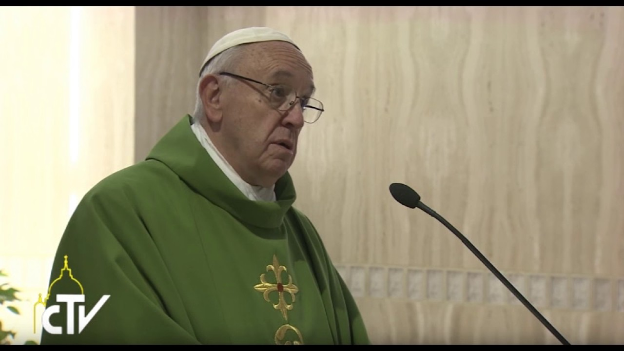 Papa. Francesco: la Chiesa rinnovi lo stupore per non ...