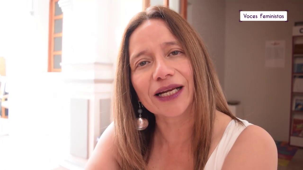 Rumbo al II Congreso Feminista en Chiapas