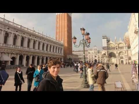Viaje Familiar - Europa 2013 - (Fotos)