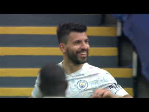 Crystal Palace Manchester City Goals And Highlights