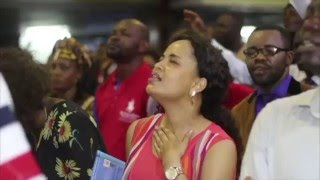 pasteur moise mbiye de gloire en gloire adoration