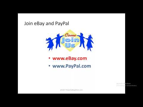 How To Sell on eBay and Ship with the USPS