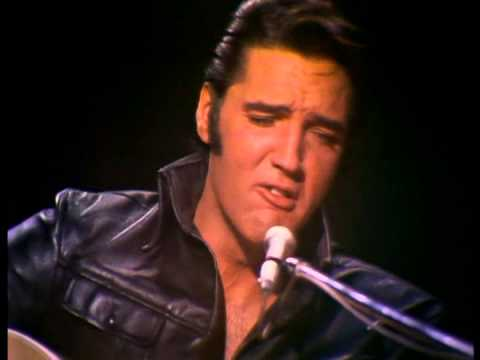 ELVIS1968 Come back SpecialThats alright mama