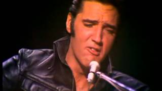 ELVIS  1968 Come back Special  Thats alright mama.mpg