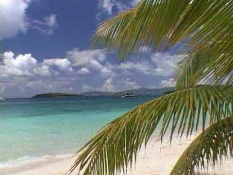 Virgin Islands National Park DVD