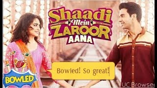 Shaadi Mein zaroor Aana Full HD movie 2017 download 720p