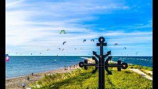 KiteSurfing / Rewa - Poland