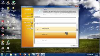 Download Cursor Fx 2.11 plus 2014 + crack and install fully activated