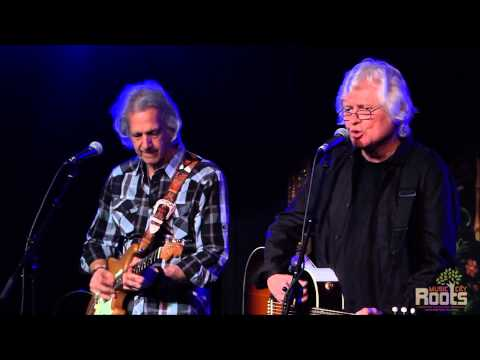 """Chip Taylor """"The Real Thing"""" Live From The Belfast Nashville Songwriters Festival"""