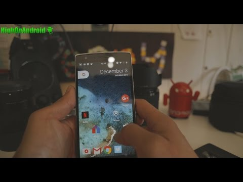 Best Android 7.1 Nougat ROM for OnePlus One! [Resurrection Remix]