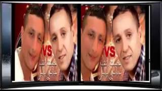 Ahouzar Abdelaziz vs Daoudi Abdellah 2015   Douz Ktebha