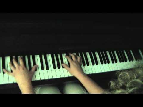 Breaking Benjamin~The Diary Of Jane ( Piano Cover)