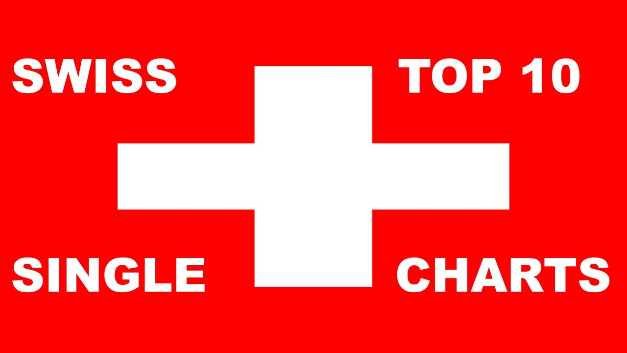 Swiss Top 10 Single Charts | 16.11.2020 | ChartExpress