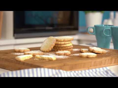 recette-sablés-de-noël-|-smart-steam