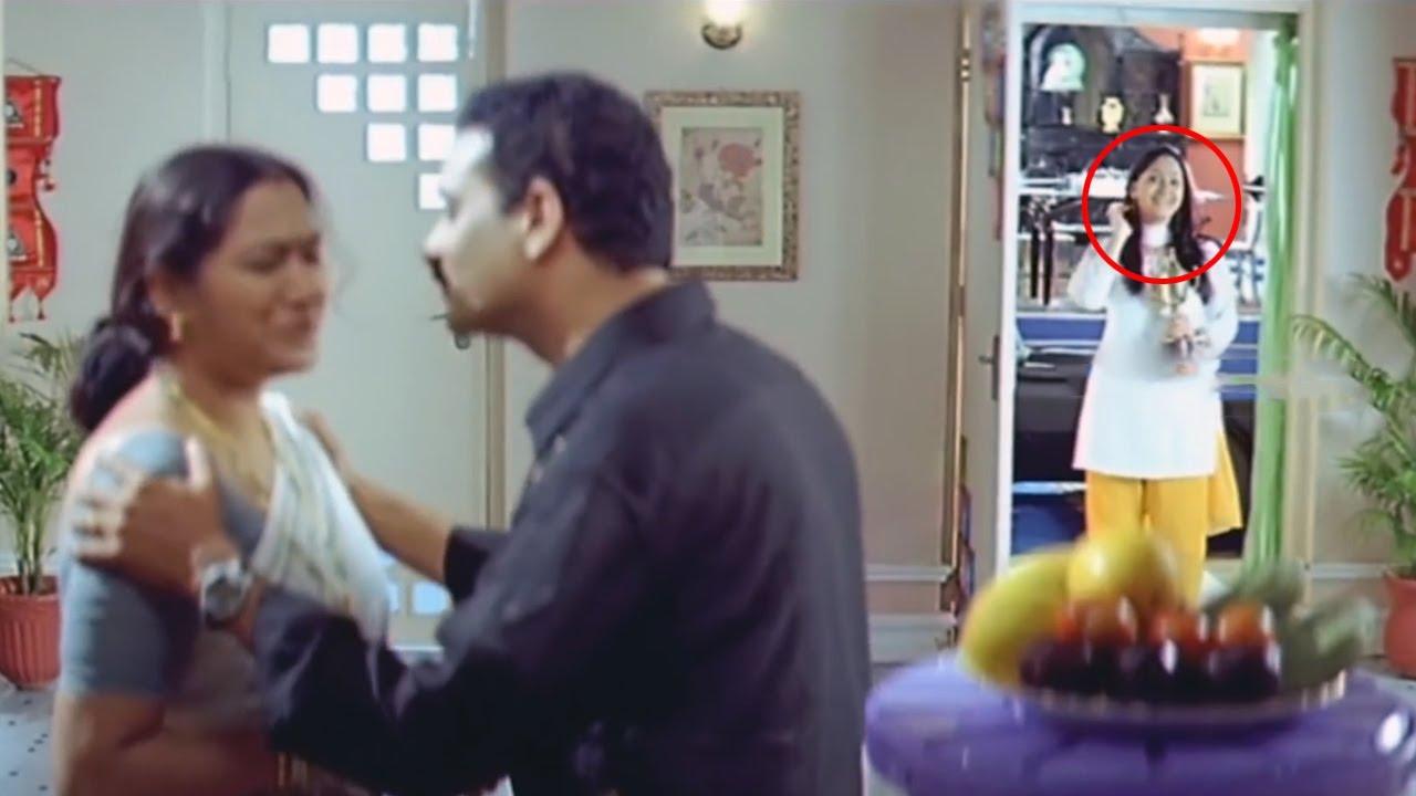 Download Ankitha Funny Comments On Hema   Telugu Movie Scenes    TFC Films & Filmnews