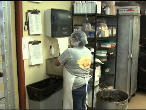 Minnesota Department of Agriculture's Food Inspection Program