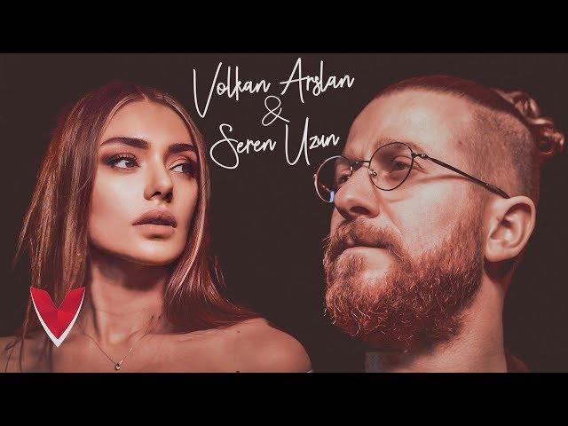 Volkan Arslan feat. Seren Uzun - Dayan Yüreğim