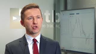 Kurs złotego w 2019 r - prognoza - dr Przemysław Kwiecień, główny ekonomista XTB