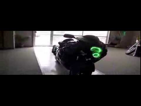 led lighting installation by advanced automotive concepts youtube