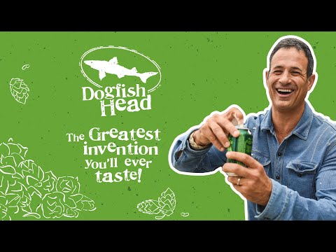 Eyeglasses, Eh. Dogfish Head's 60 Minute IPA, The Greatest Invention You'll Ever Taste