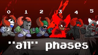 TRICKY ALL PHASES (05 PHASES)