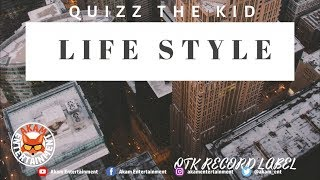 Quizz The Kid - Life Style - January 2019
