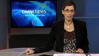Nimdac Foundation Gala 2009 - Aired at OMNI TV