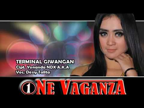 Desy Thalita - Terminal Giwangan  (Official Music Video)