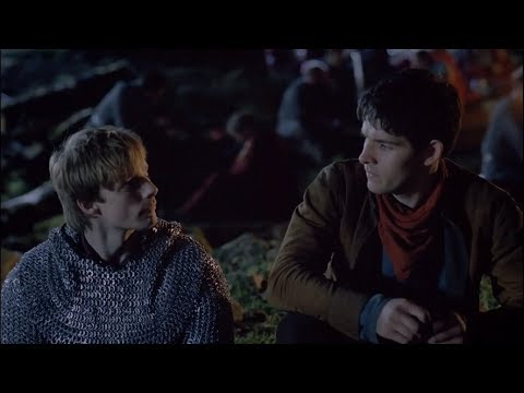merthur edits because they own me