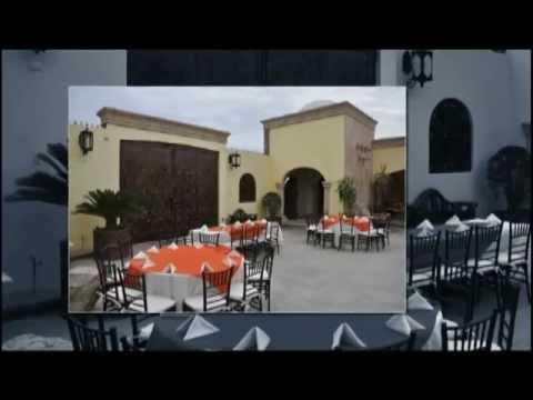 Hacienda real jard n de eventos abre sus puertas en for Jardin quinta real cd obregon