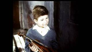 The Steamroller and the Violin - Scene 7 - A Concert for Sergey