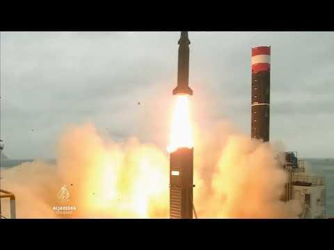Sjevernokorejski projektil preletio preko Japana