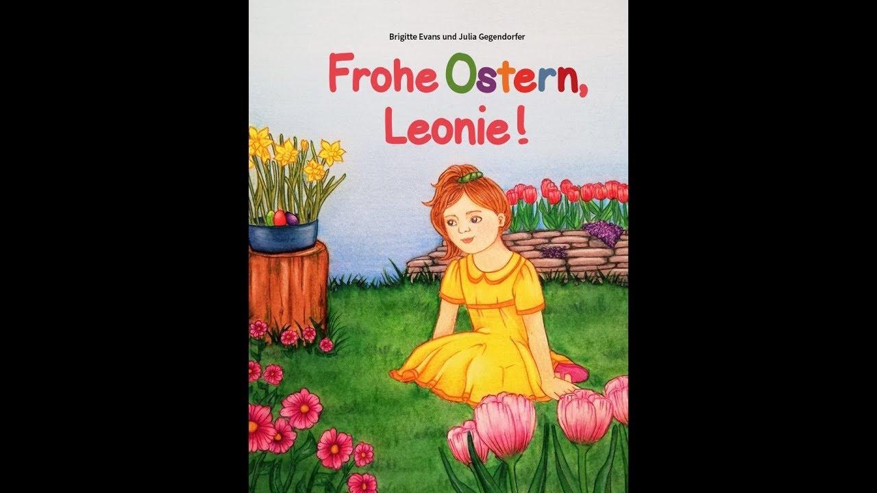 Frohe Ostern, Leonie   Hörprobe