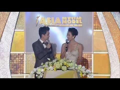 2013 Asia New Star Model Contest Final Round Broadcasted Video Part. 3