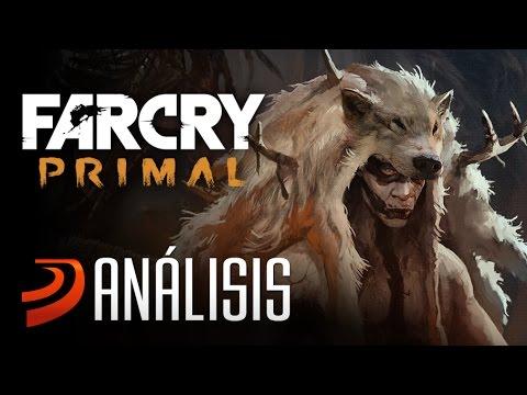 Far Cry Primal... ¿Sí o No? ¡¡Análisis!!