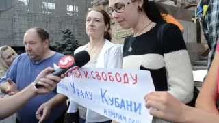 Украина с Сибирью! Сибиряки - потомки вольнолюбивых гайдамаков!
