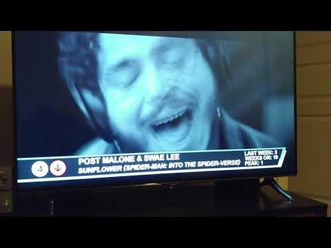 Billboard Top 50