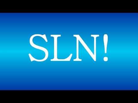 Download SLN! Media Group, Inc.