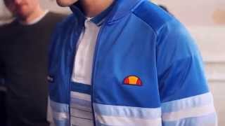 Ellesse Heritage Behind The Scenes