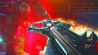 "Call of Duty: Advanced Warfare EXO ZOMBIES ""DESCENT"" GAMEPLAY! – ""RECKONING"" DLC Map Pack 4!"