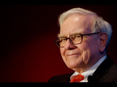 Margadarshi - Warren Edward Buffett (American Business Magna