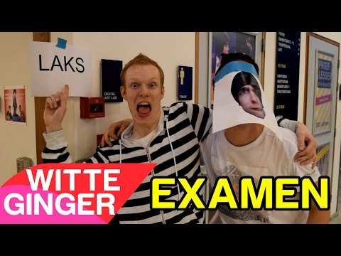 """EXAMEN"" PARODIE I Knew You Were Trouble - Taylor Swift"