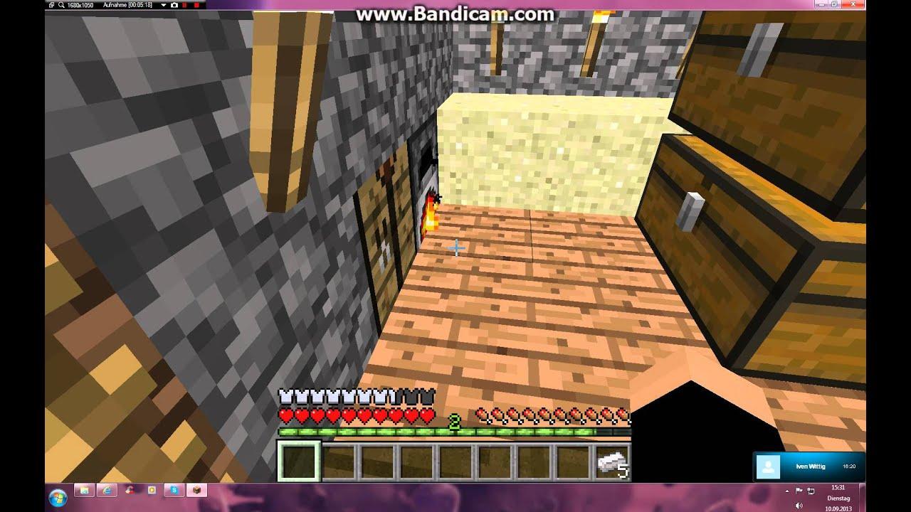 Lass Uns Minecraft Spielen Multiplayer YouTube - Minecraft spielen multiplayer