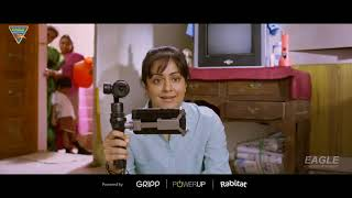 Jyothika 2021 New Hindi Dubbed Blockbuster Movie || Urvashi, Bhanupriya, Nassar || Eagle Movies